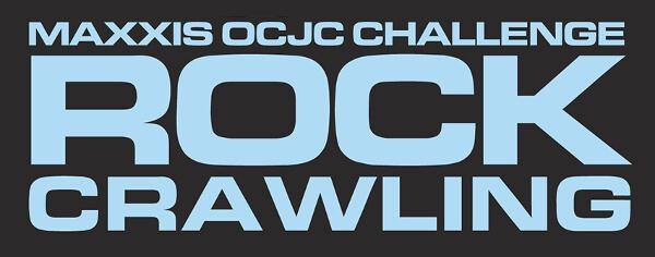 MAXXIS OCJC Challenge Rock Crawling