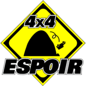 4x4エスポワール ロゴ