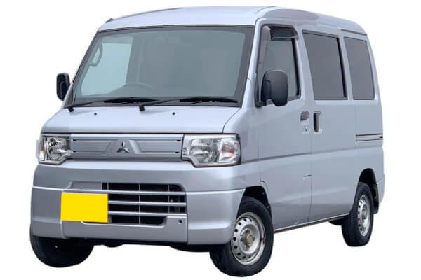 適合車種はミツビシ ミニキャブバン(U61V/62V)
